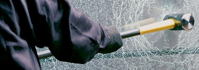 Window Tinting Security Film Image