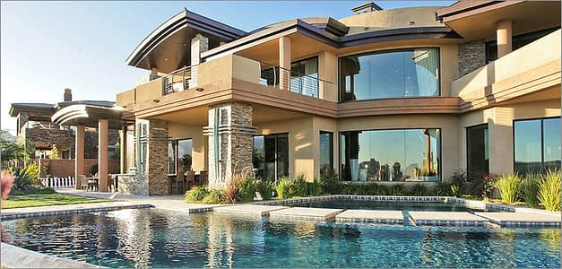 The Changing Concept Of Luxury Homes In India